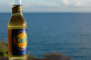 The Beer of The